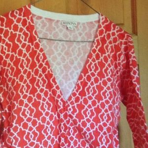 Merona brand sweater from Target size small